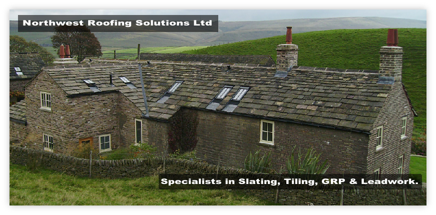 Northwest Roofing Solutions Ltd